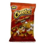 Cheetos - Cheese Flavored Snacks 0028400065023  / UPC 028400065023