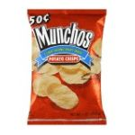 Munchies - Potato Crisps 0028400067133  / UPC 028400067133