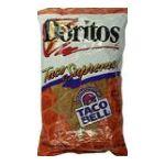 Doritos -  Tortilla Chips 0028400067164