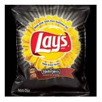 Lay's - Potato Chips Kc Masterpiece Bbq 0028400067959  / UPC 028400067959