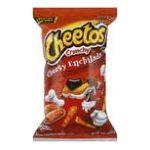 Cheetos - Snacks 0028400069427  / UPC 028400069427