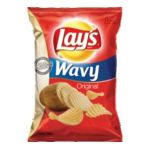 Lay's - Potato Chips 0028400073479  / UPC 028400073479