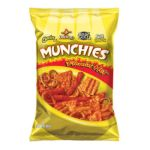 Munchies - Snack Mix Flamin Hot Flavored 0028400073820  / UPC 028400073820