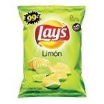 Lay's - Potato Chips 0028400078658  / UPC 028400078658