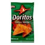 Doritos - Tortilla Chips 0028400078801  / UPC 028400078801