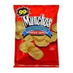 Munchies - Potato Crisps 0028400079044  / UPC 028400079044