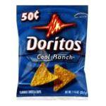 Doritos -  Tortilla Chips 0028400079341