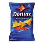 Doritos - Tortilla Chips Cool Ranch 0028400082976  / UPC 028400082976