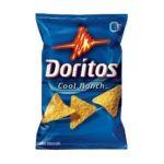 Doritos - Tortilla Chips 0028400083393  / UPC 028400083393