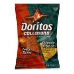 Doritos - Tortilla Chips 0028400083485  / UPC 028400083485