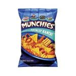 Munchies - Snack Mix Totally Ranch 0028400084062  / UPC 028400084062