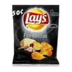 Lay's - Potato Chips Barbecue Flavored 0028400087599  / UPC 028400087599