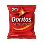 Doritos -  Tortilla Chips 0028400087681