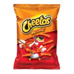 Cheetos - Cheese Flavored Snacks 0028400088190  / UPC 028400088190