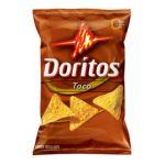Doritos -  Taco Tortilla Chips 0028400088206