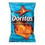 Doritos -  Tortilla Chips 0028400088268