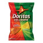 Doritos - Tortilla Chips 0028400088305  / UPC 028400088305