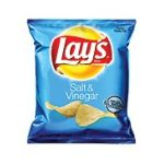 Lay's - Potato Chips Salt & Vinegar 0028400090094  / UPC 028400090094
