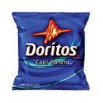 Doritos - Tortilla Chips Cool Ranch 0028400091510  / UPC 028400091510