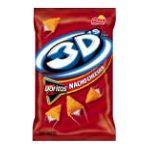 Doritos -  Corn Snacks 0028400093538