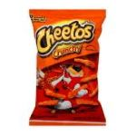 Cheetos - Cheese Flavored Snacks 0028400097550  / UPC 028400097550