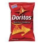 Doritos -  Tortilla Chips 0028400097659