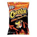 Cheetos - Cheese Snacks 0028400098571  / UPC 028400098571