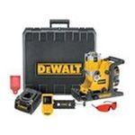 Dewalt -  DeWalt DW073KD 18-Volt Cordless Rotary Laser Kit 0028877333397