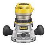 Dewalt -  New DEWALT DW618 2-1/4 HP EVS Fixed Base Router 0028877357461