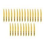 Dewalt -  Dewalt - Bi-Metal Demolition Blades 9 10Tpi Demolition Bi-Metal Reciprocating Saw Blade (Bulk 25): 115-Dw4865B25 0028877365039