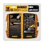 Dewalt -  18pc Drill Bit Set 0028877452845