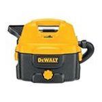 Dewalt -  DeWalt DC500 Factory 2-Gallon Cordless/Corded Wet/Dry Vacuum 0028877479347