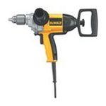 Dewalt -  1/2 Heavy-Duty Spade Handle Drill DW130V 0028877497372