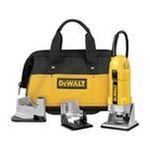 Dewalt -  DEWALT D26670K 5.6 AMP Compact Router Kit 0028877577296