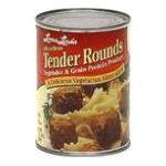 Worthington & Loma Linda -  Tender Rounds 0028989016300