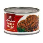 Worthington & Loma Linda -  Swiss Steak With Gravy 0028989016508