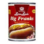 Worthington & Loma Linda -  Big Franks 0028989023100