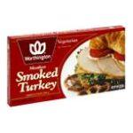 Worthington & Loma Linda -  Vegetarian Protein Slices 0028989271037