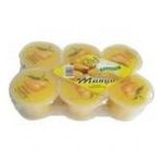 EGO -  Red Diamond | Mango Pudding by Red Diamond - 5 x 600 g /  - Product of Malaysia 0029173090809