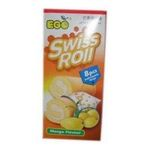 EGO -  Ego | Swiss Roll (Mango Flavor/8-ct) -  by Ego. 0029173094173