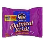 Quaker - Breakfast Bars 0030000008454  / UPC 030000008454