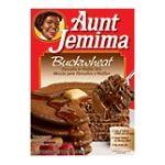 Quaker - Buckwheat Pancake & Waffle Mix 0030000052402  / UPC 030000052402