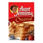 Quaker - Complete Pancake & Waffle Mix 0030000052907  / UPC 030000052907