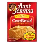 Quaker - Corn Bread 0030000054000  / UPC 030000054000