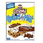 Quaker - Chewy Granola Bars 0030000055144  / UPC 030000055144