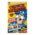 Quaker - Crunch Berries Cereal 0030000061404  / UPC 030000061404