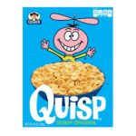 Quaker - Cereal 0030000063101  / UPC 030000063101