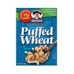Quaker - Cereal 0030000064108  / UPC 030000064108