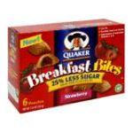 Quaker - Cereal Snack 0030000065235  / UPC 030000065235