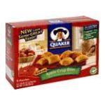 Quaker - Cereal Snack 0030000065273  / UPC 030000065273